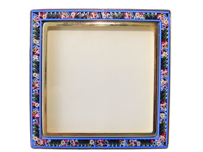 Boxes & Frames | Murano Glass Mosaic Crafts from Florence ...